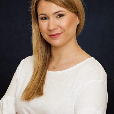 Karolina Kopciewicz-Kozicka