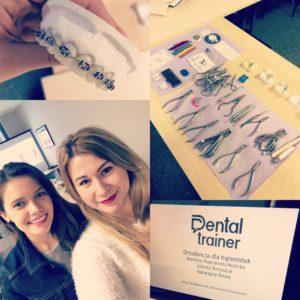 ortodoncja higienistka asystentka