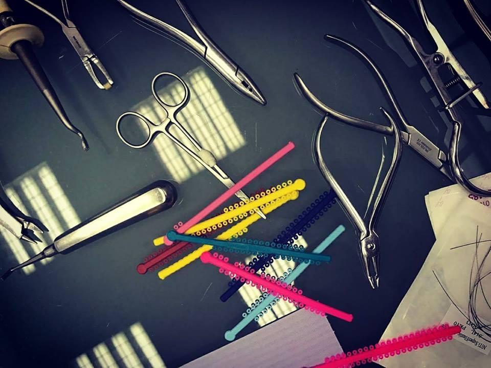 Higiena jamy ustnej pacjenta ortodontycznego